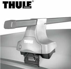 Thule Rapid Kit 4007
