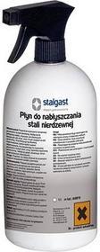 Stalgast higiena 649010 Płyn do nabłyszczania stali nierdzewnej 1 L