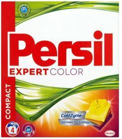 Persil Expert Color ColdZyme Proszek do prania tkanin kolorowych 300 g