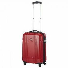 Wenger Walizka podróżna 38L LIGHT czerwona W72031121