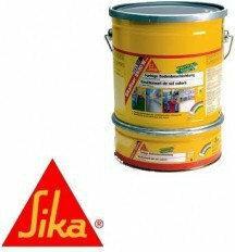 Sika floor 25kg30W RAL 7032 6 kg SIK.FLO.2530W.R.7032.6KG