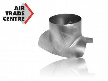 ATC Trójnik siodłowy 200x100mm (TS200-100) TS200-100