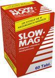 Curtis Health Slow-Mag 60 szt.