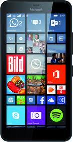 Microsoft Lumia 640 XL Dual Sim Czarny