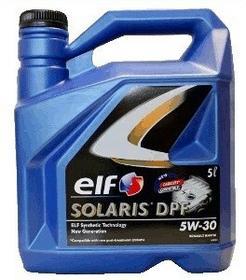Total Elf Solaris DPF (FE) 5W30 5l