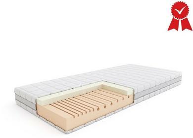 Hilding THERMO - materac termoelastyczny, piankowy, Rozmiar - 160x200 WYPRZEDAŻ, WYSYŁKA GRATIS