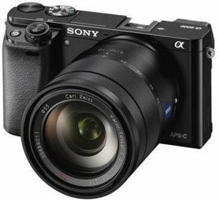 Sony ILCE-6000 inne zestawy