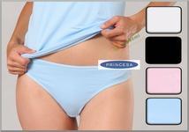 Princesa Bikinis Colours 1280 2szt niebieski