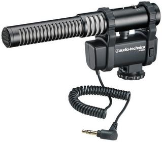 Audio Technica mikrofon stereo/mono AT8024