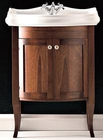 Kerasan Retro - szafka pod umywalkę 69 cm (7351)