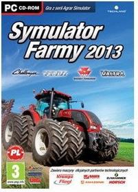 Symulator Farmy 2013 PC
