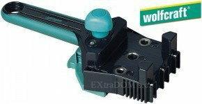 Wolfcraft Przyrząd do połączeń kołkowych 4640000 WF-4640000
