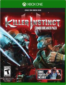 Killer Instinct (Combo Breaker Pack) Xbox One