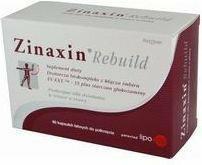 Ferrosan Zinaxin Rebuild