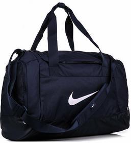 Nike Torba sportowa Club Team Swoosh S 43 - granatowy