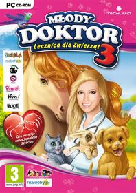 Młody doktor 3 lecznica dla zwierząt PC