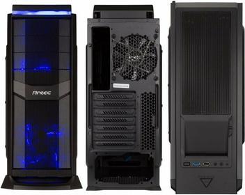 Antec GX300 - Black