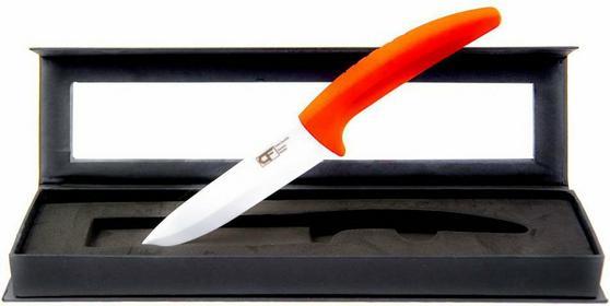 Nóż pojedynczy ceramiczne - duży