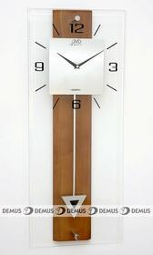 JVD Zegar ścienny kwarcowy N2233.11