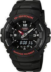 Casio G-Shock G-100-1BV