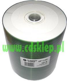 Platinet CD-R 700MB Ink-Jet Printable Professional Szpula 100