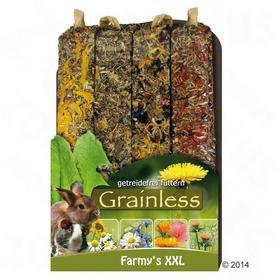 JR Farm Farmys Grainless XXL - 450g