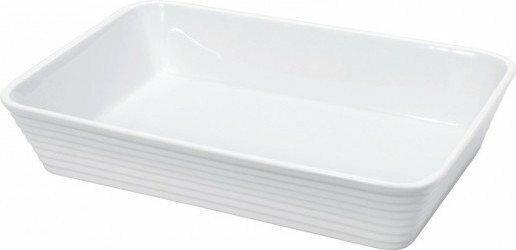 Kuchenprofi Naczynie żaroodporne, porcelana, 20x12x6 cm