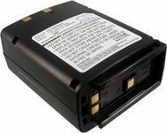 Icom CM-166 1000mAh 12.0Wh Ni-MH 12.0V (Cameron Sino) CS-ICM166TW