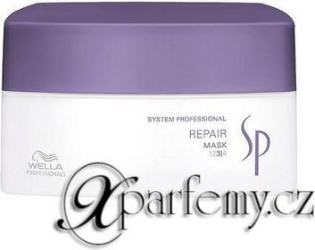 Wella SP REPAIR Maska regenerująca strukturę włosów 200ml
