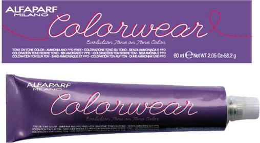 Alfaparf Color Wear 5 Kasztanowy Jasny