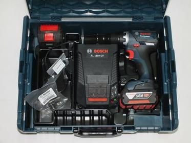 Bosch GSR 18V-EC