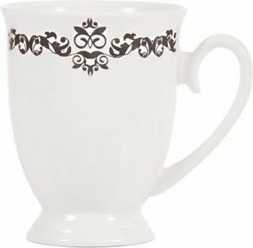 Ambition Kubek porcelanowy Diana Platyna 300 ml
