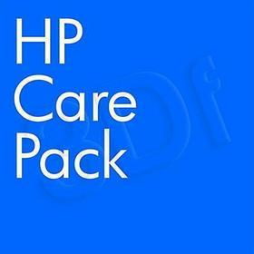 HP Care Pack serwis w m.inst. z reakcją w nast. dn. z wyĹ,. monitora, DMR, 3-letnia UE339E
