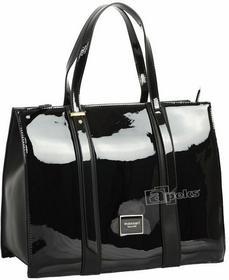 MONNARI BAG8750-M20 torebka damska - czarny