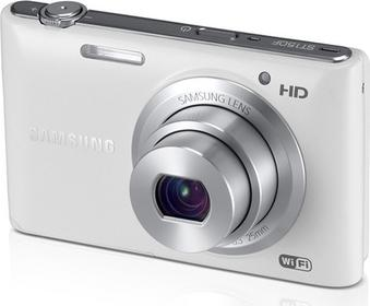 Samsung ST150F 3D