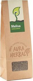 Aura Herbals Melisa - herbata ziołowa (100g)