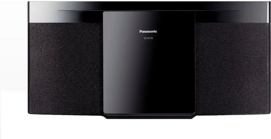 Panasonic SC-HC19