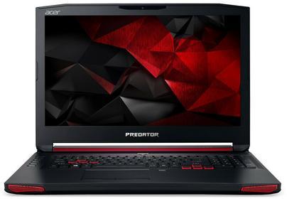 Acer Predator G9-792 17,3