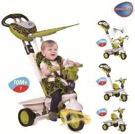 Smart Trike Dream 4w1