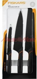 FISKARS 3 noże Edge 978795