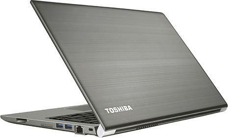 """Toshiba Portege Z30-A-10P 13,3"""", Core i5 1,9GHz, 4GB RAM, 128GB SSD (PT241E-00600QPL)"""