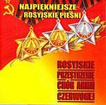Najpiękniejsze rosyjskie pieśni