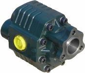 Hipomak Hydraulic 015 01539265 Pompa hydrauliczna zębata DP30T