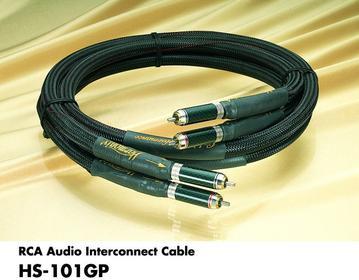Harmonix HS 101 GP (RCA)