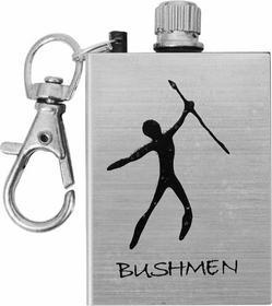 Wieczna zapałka Bushmen (BU 1PEMA)