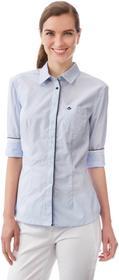 Timeout koszula damska L niebieski