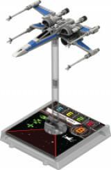 Galakta X-Wing: Gra Figurkowa - X-Wing: T-70