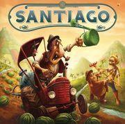 Trefl Santiago - 01297