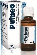 Aflofarm Pulneo 0,025g/ml 30 ml