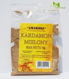 Smakosz Kardamon mielony 20g F651-13038